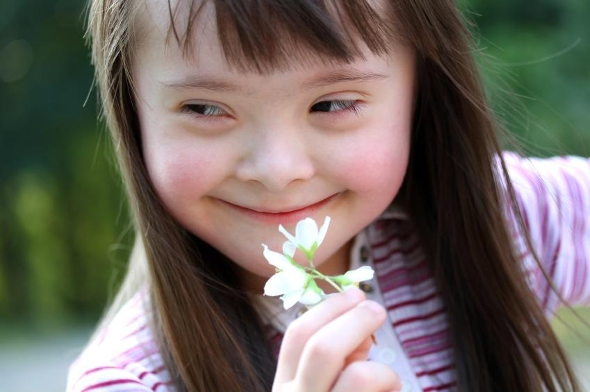 Día Mundial del Síndrome de Down Istock_000020737231small
