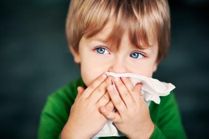 conjuntivitis y sinusitis