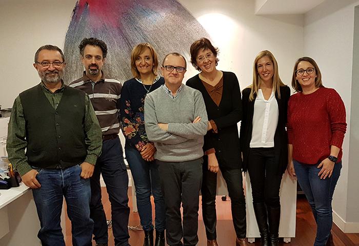 Comité editorial