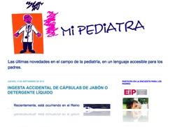 Mi pediatra