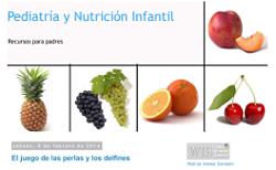 Pediatría y Nutrición Infantil