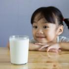 Alergia a la leche