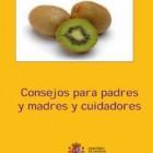 La alimentación saludable de niños y niñas y adolescentes
