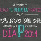 """Concurso de dibujo infantil y juvenil """"Día P"""""""