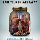 Día Mundial Sin Tabaco 2019