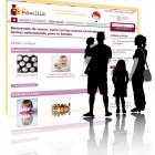 Ya se puede registrar en EnFamilia