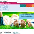 Guía de detección temprana del cáncer en niños y adolescentes