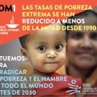 Día Internacional para la Erradicación de la Pobreza 2015