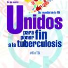 24 de marzo: Día Mundial de la Tuberculosis