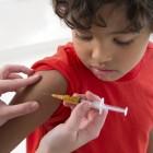Vacunando