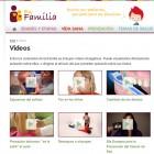 Vídeos de EnFamilia