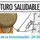 Semana Mundial de la Vacunación