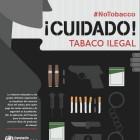Día Mundial sin Tabaco 2015
