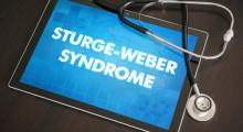 Síndrome de Sturge Weber