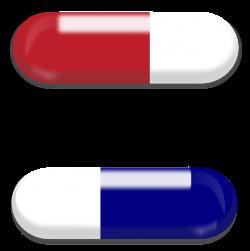 Cápsulas de placebo