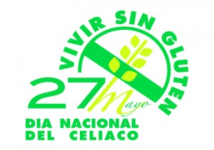 27 de mayo: Día Nacional del Celíaco