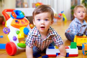 Guardería Cuándo Llevar Al Niño O Dejarlo En Casa Enfamilia