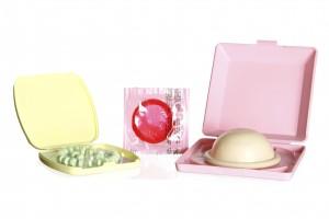diafragmas (anticonceptivos)