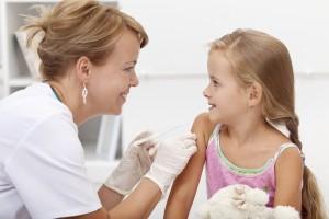 Vacuna para meningitis bacteriana