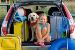 Preparados para viajar