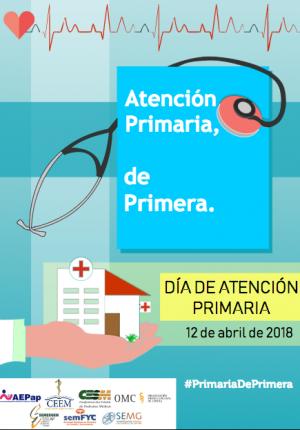 Día Nacional de la Atención Primaria 2018