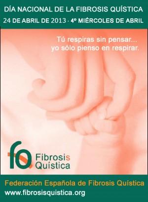 Día Nacional de la Fibrosis Quística 2013