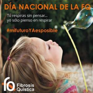 Dia Nacional de la Fibrosis Quística 2016