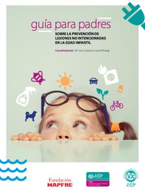 Guía para padres sobre la prevención de lesiones no intencionadas