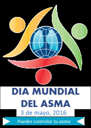 Día Mundial del Asma 2016