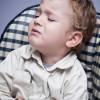 Niño con dolor abdominal