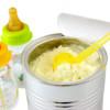 Leche de fórmula adaptada para lactantes