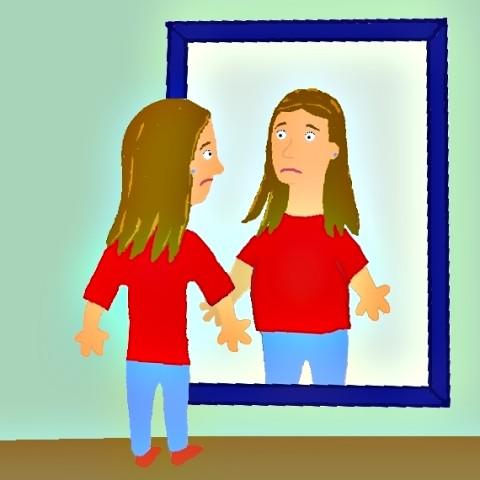 la anorexia causa pérdida de peso rápida
