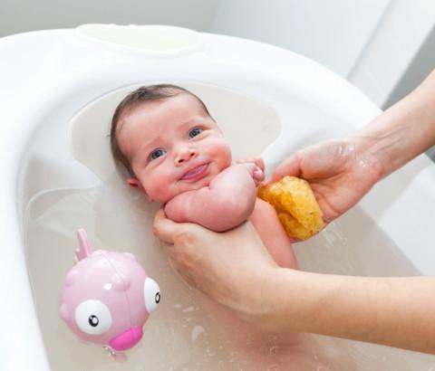 33087aeda Aseo en el recién nacido