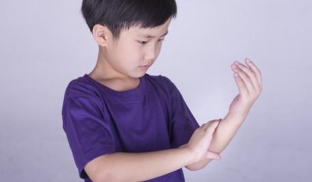 inflamación de las articulaciones