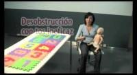 Desobstrucción de la vía aérea en el niño lactante