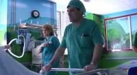 Un día en el Hospital: mañana me operan
