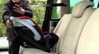 Sillas Infantiles: seguridad y consejos de uso - RACE